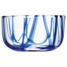 Buy LSA Cirro Bowl, Dia.24cm Online at johnlewis.com