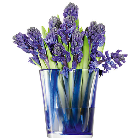 Buy LSA Cirro Vase, H18.5cm Online at johnlewis.com