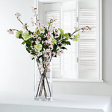 Buy Artificial Flower Arrangement of the Month - April Online at johnlewis.com