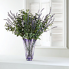 Buy English Lavender Arrangement Online at johnlewis.com