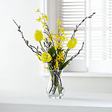Buy Tulip Arrangement Online at johnlewis.com