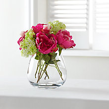 Buy Artificial Flower Arrangement of the Month - July Online at johnlewis.com