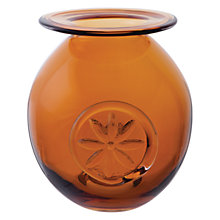 Buy Dartingtion Globe Vase Online at johnlewis.com