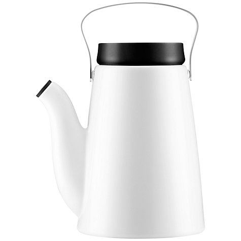 Buy Eva Solo Madam Solo Coffee Pot Online at johnlewis.com