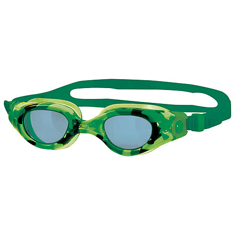 Buy Zoggs Little Comet Swimming Goggles Online at johnlewis.com