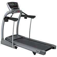 Buy Vision Fitness TF40 Touch Folding Treadmill Online at johnlewis.com