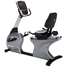 Buy Vision Fitness Recumbent Exercise Bike Online at johnlewis.com