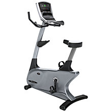 Buy Vision Fitness U40 Touch Exercise Bike Online at johnlewis.com