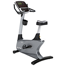 Buy Vision Fitness U60 Upright Exercise Bike Online at johnlewis.com