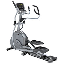 Buy Vision Fitness XF40 Classic Elliptical Cross Trainer Online at johnlewis.com