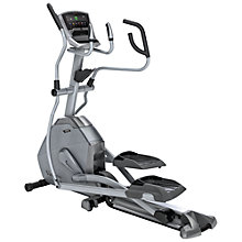 Buy Vision Fitness XF40 Touch Elliptical Cross Trainer Online at johnlewis.com