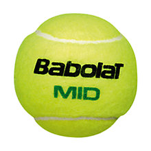 Buy Babolat Play & Stay Green Tennis Ball Online at johnlewis.com