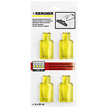 Buy Kärcher Window Vacuum Concentrated Cleaning Agent Online at johnlewis.com