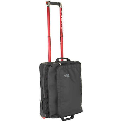 Buy The North Face Rolling Thunder Holdall, Black, Small Online at johnlewis.com