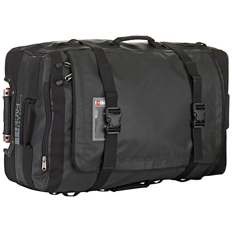 Buy The North Face Rolling Thunder Holdall, Black, Medium Online at johnlewis.com