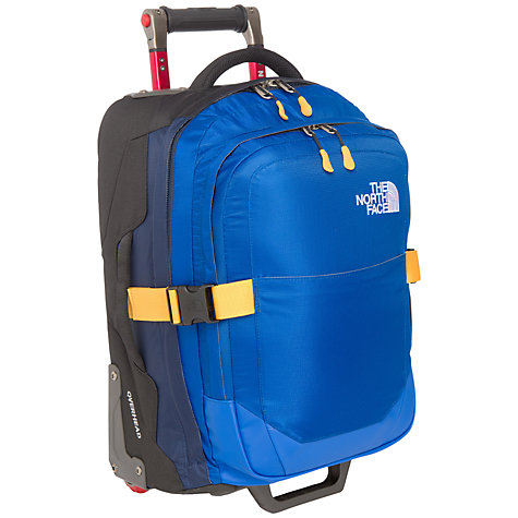 Buy The North Face Overhead Bag, Blue Online at johnlewis.com