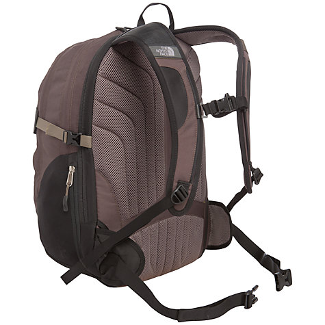 Buy The North Face Surge II 172 Laptop Backpack, Brown Online at johnlewis.com