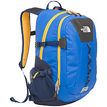 "Buy The North Face Base Camp Hot Shot 15"" Laptop Backpack Online at johnlewis.com"