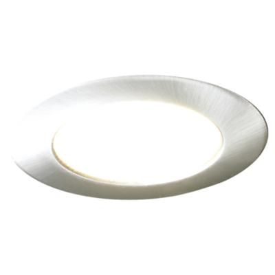 John Lewis Lambda Surface/Recessed Light Kit, Pack of 2