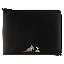 Buy Radley Catch Of The Day Leather iPad Cover Online at johnlewis.com