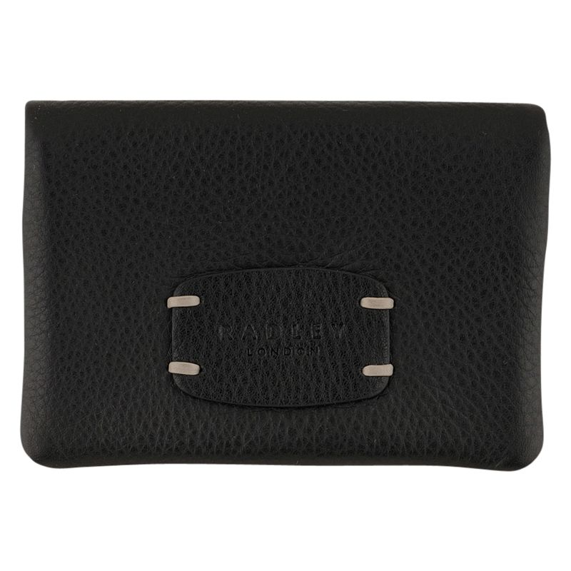 Radley Cirencester Leather Small Credit Card Holder