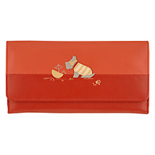 Buy Radley In The Sun Large Trifold Matinee Purse Online at johnlewis.com