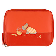 Buy Radley In The Sun Small Zip Around Purse Online at johnlewis.com