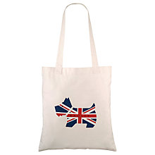Buy Radley Pageant Med Tote Bag, Natural Online at johnlewis.com