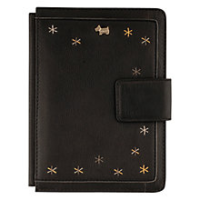 Buy Radley Star Gazing Leather Kindle Cover Online at johnlewis.com