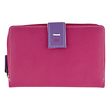 Buy Tula Violet Zip Around Purse Online at johnlewis.com