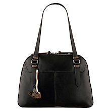 Buy Radley Wednesdbury Large Barrel Grab Bag Online at johnlewis.com