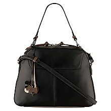 Buy Radley Wednesdbury Medium Barrel Multi-Way Handbag Online at johnlewis.com