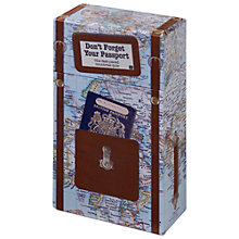 Buy Don't Forget Your Passport Suitcase Game Online at johnlewis.com