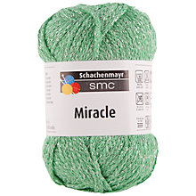 Buy Schachenmayr Miracle Yarn, 50g Online at johnlewis.com