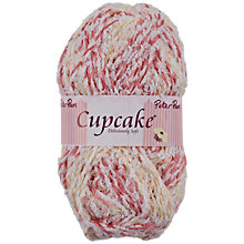 Buy Peter Pan Cupcake Yarn Online at johnlewis.com