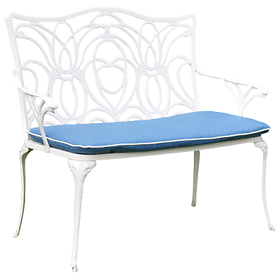 LG Outdoor Norfolk 2-Seat Garden Bench