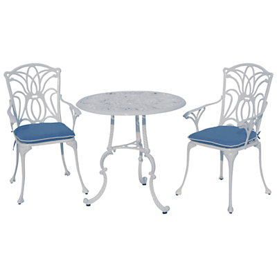 LG Outdoor Norfolk Outdoor 2 Seater Bistro Set