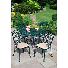 Buy Leisuregrow Norfolk Outdoor Furniture Online at johnlewis.com