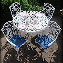 Buy Leisuregrow Steel Frame Outdoor Furniture Online at johnlewis.com