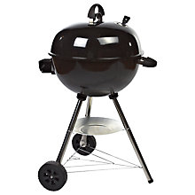 Buy Leisuregrow Grillstream Kettle Charcoal Barbecue, Dia.47cm Online at johnlewis.com