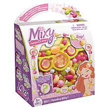 Buy Mixy Fashion's A Snap Large Kit, Assorted Online at johnlewis.com