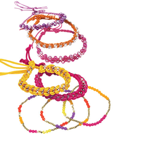 Buy Style Me Up Friendship Chains Online at johnlewis.com