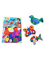 Mister Maker Collage Animals Kit