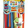 Buy Mister Maker Paper Makes Kit Online at johnlewis.com