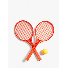 Buy John Lewis Bat and Ball Set Online at johnlewis.com
