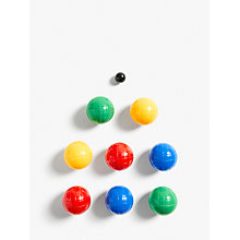 Buy John Lewis Boules Set Online at johnlewis.com