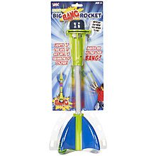 Buy Wicked Light-Up Big Bang Rocket Online at johnlewis.com