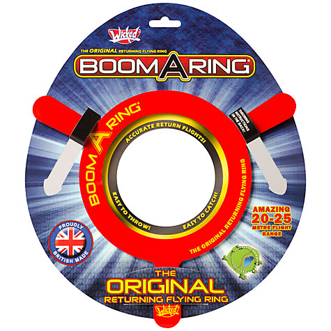 Buy Wicked Vision Boom-A-Ring Online at johnlewis.com