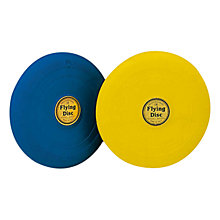 Buy John Lewis Single Flying Disc, Assorted Online at johnlewis.com