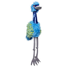 Buy The Puppet Company Giant Emu Puppet Online at johnlewis.com